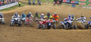 ATVMX LIVE - Rd 5 Ironman National