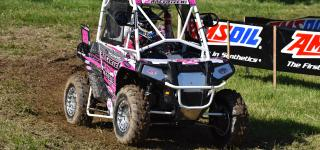 Jesi Stracham Returns to GNCC Racing
