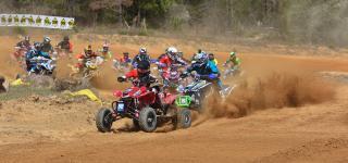 Echeconnee ATV Motocross - Full MAVTV Episode 2