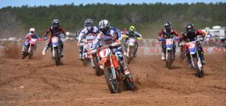 GNCC Rd 2 - General Bike Episode