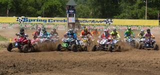 Rd 7 - ATV Pro MX - Spring Creek