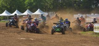 Underground ATV Motocross - Full MAVTV Episode 3