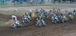 Loretta Lynn Amateur Motocross Championship - Day 1