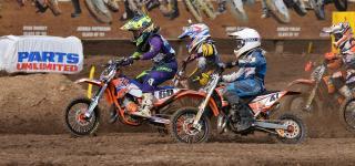 Loretta Lynn Amateur Motocross Championship - Day 4