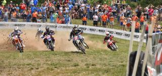 GNCC Bike Round 8 - John Penton Highlights