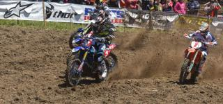 2015 GNCC Rd 5 - Limestone Bike Episode on NBCSN (Replay on RacerTV.com)