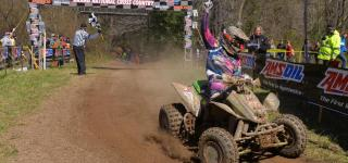 GNCC Rd 3 - Steele Creek ATV Episode