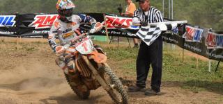 2015 GNCC Rd 8 - John Penton Bike Episode on NBCSN (Replay on RacerTV.com)