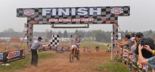 GNCC Rd 4 - Bike Buck Bike Episode
