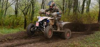 GNCC ATV Rd 11 - Mountain Ridge Highlights