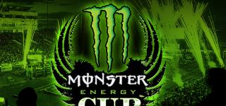 Monster Energy Cup LIVE Press Conference