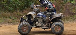 GNCC ATV Round 12 - Powerline Park Episode