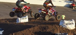 FLY Racing ATV Supercross