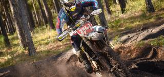 GNCC Bike Round 1 - Wild Boar Highlights