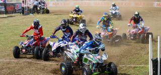 GNCC ATV Round 2 - Cannonball Highlights