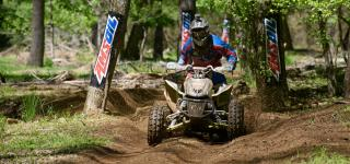 GNCC ATV Round 4 - Big Buck Highlights