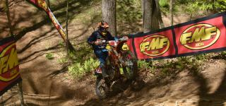 GNCC Bike Round 4 - Big Buck Highlights