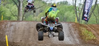 Rd 3 - ATV Pro MX - Ironman