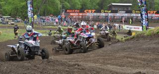 ATV Pro MX - Rnd 5 ATV Stampede