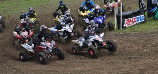 GNCC ATV Round 6 - Limestone 100 Highlights