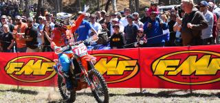 GNCC Live The John Penton Pro Bike