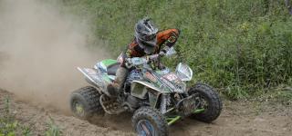 GNCC Live Snowshoe Pro ATV
