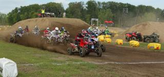 Rd 12 - Soaring Eagle Edge of Summer MX