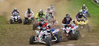 GNCC ATV Round 10 - Unadilla Highlights
