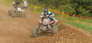 GNCC Live Mountaineer Run Pro ATV