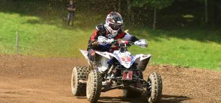 GNCC Live Ironman Pro ATV