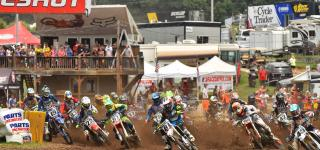 2016 Loretta Lynn Amateur National Highlight Episode 2
