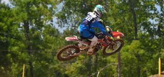 Open Pro Sport - Moto 1