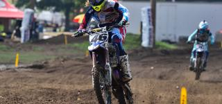 Girls Sr (12-16) & Girls Jr (9 -13) - Moto 1