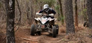 GNCC ATV Round 2 - Cannonball Full NBCSN Episode