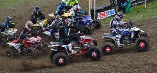 GNCC ATV Round 6 - Limestone 100 Full NBCSN Episode