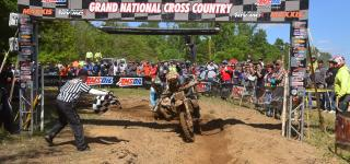 GNCC Bike Round 6 - Limestone 100 Full NBCSN Episode