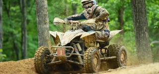 GNCC ATV Round 7 - The John Penton Full NBCSN Episode