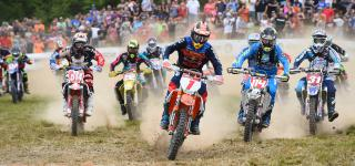 GNCC Bike Round 7 - The John Penton Full NBCSN Episode