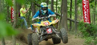 GNCC ATV Round 8 - Tomahawk Full NBCSN Episode