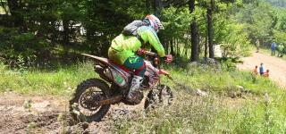 GNCC Bike Round 9 - Snowshoe Full NBCSN Episode