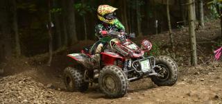 GNCC ATV Round 10 - Unadilla Full NBCSN Episode