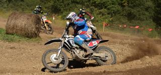 GNCC Bike Round 10 - Unadilla Full NBCSN Episode