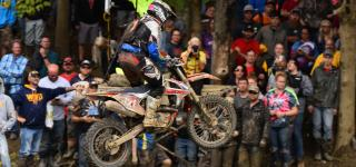 GNCC Bike Round 12 - Powerline Park Full NBCSN Episode
