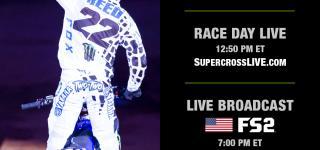 Race Day Live - Oakland