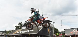 Open Pro Sport - Moto 3