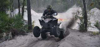 GNCC Live Maxxis Cannonball Pro ATV