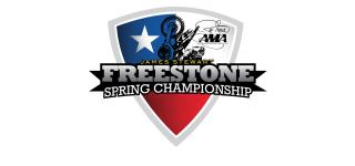 2017 James Stewart Freestone Spring Championship
