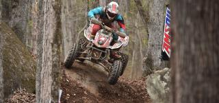 GNCC Live FMF Steele Creek Pro ATV