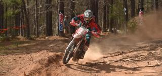 GNCC Live FMF Steele Creek Pro Bike
