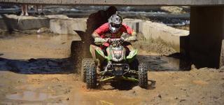 GNCC Live CST Tires Camp Coker Bullet Pro ATV